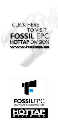 Fossil EPC Hot Tap Division